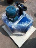 Neumático de sólidos hidráulica la máquina de Prensa (TP150)