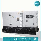 комплекты генераторов 125kVA Fawde тепловозные с ATS