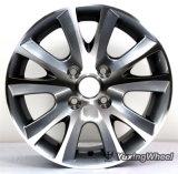 2018熱い卸し売り安い車輪は14インチ車車輪に縁を付ける