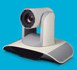 Cámara de la videoconferencia del USB de la cámara de HD PTZ con el sistema de la comunicación video