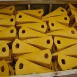 Dentes de balde para escavadoras de gatos (320, 330, 365, 375, 385)