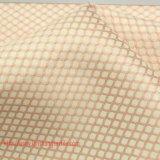 コートの衣服のホーム織物のための染められたジャカード化学ファイバーポリエステルファブリック