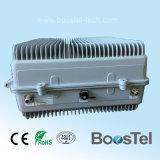 Подразделение DCS 1800 Мгц &WCDMA 2100Мгц широкого диапазона ВЧ повторителя указателя поворота