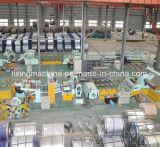 Горячая продажа продольной резки линии механизм из нержавеющей стали