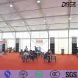 Fußboden-stehender Typ Schrank-Klimaanlage für im Freienausstellung-Ereignis