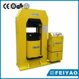 Cyjシリーズ工場価格の油圧鋼線のロープによって押される機械