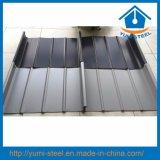 Pleines feuilles de toit de système de toiture d'alliage d'aluminium de couture de position
