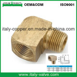 Accessorio per tubi d'ottone del filetto del chiarore di vendita superiore (IC-9095)