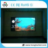 HD P4 호텔을%s 임대 풀 컬러 실내 발광 다이오드 표시 표시