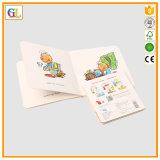 ボードの本の児童図書の印刷