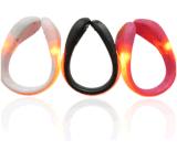 주문 로고를 가진 새로운 형식 LED 단화 클립 LED 빛