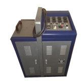 machine de distribution de colle adhésive chaude de la fonte 30L avec la roue (LBD-RT30L)