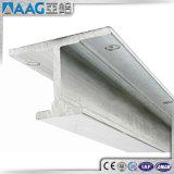 China personalizou L de alumínio perfil