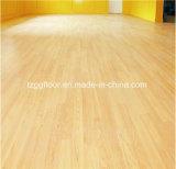 Um deck de plástico Madeira Ecossustentável Non-Slip piso de PVC