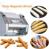 Équipements commerciaux de boulangerie mouleur de baguette française pour la vente