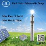 3inch太陽エネルギーポンプ、ねじポンプ、螺旋形の回転子ポンプ600W
