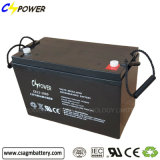 Batteria al piombo solare della batteria 12V100ah dell'UPS per il comitato solare