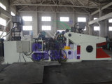 315ton de automatische Scheerbeurt van het Schroot van het Roestvrij staal (fabriek)