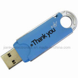 Hight Speed ​​USB3.0 Memory Stick com logotipo impresso (105)