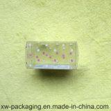 Rectángulo plástico modificado para requisitos particulares producto de China para el empaquetado de la ampolla del regalo