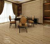Mattonelle di ceramica della parete della stanza da bagno di buon sembrare del legno di Pric