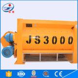 Betonmischer des China-neuer Entwurfs-Qualitäts-Fabrik-Zubehör-Js3000
