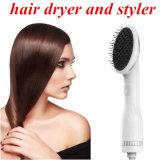 2017 sèche Styler Professional Un pas de sèche-cheveux et sèche-cheveux lisseur Styler avec brosse