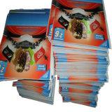 Progettare la stampa per il cliente di plastica della scheda dei bei grafici impermeabili