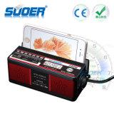 Inverseur rapide intelligent de pouvoir de véhicule d'inverseur de chargeur de Suoer 200W (STA-K350A)
