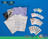 гель кремнезема 10g Tyvek бумажный используемый для упаковки проводника