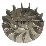 Часть топливного бака колеса вентилятора цилиндра кривошина поршеня цилиндра цепной пилы Shindaiwa 488