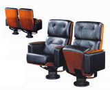 Venda a quente Auditório Capela Banquetes cadeira (HX-WH528)
