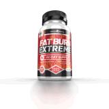 O queimador gordo legal o mais forte *60 Capsules* dos comprimidos extremos gordos da dieta da perda de peso da queimadura