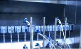 [أوف] آليّة [سبري كتينغ] تجهيز لأنّ أجزاء بلاستيكيّة