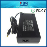 19V / 7.1A 135W Laptop Compact Universal Power Adapter Adapter Wall Charger