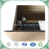 Résistance aux chocs produit Boîte en carton ondulé de protection de l'emballage boîte en carton