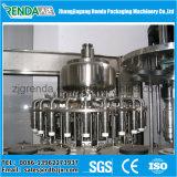Máquina de relleno del equipo del jugo automático de la bebida