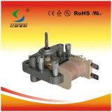 Fio de cobre do uso do motor de ventilador do forno de Hotpoint