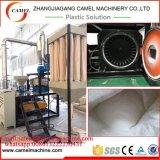 Plastic Pulverizer van pvc van het Huisdier van pp Machine