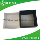 Коробка дешевых изготовленный на заказ подарков бумажная
