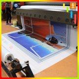 De oplosbare Flex Banner van pvc van Inkjet Backlit, de VinylBanner van pvc
