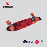 Skate Júnior Maple Chinese plataforma
