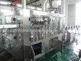 PLC制御を用いる自動炭酸清涼飲料の充填機械類