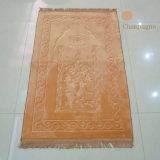 La moschea Falanell imprime la moquette 1.2cm Thicknees di preghiera