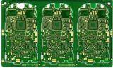 Il Silk-Screen flessibile Integrated del circuito stampato di RoHS ha stampato il tatto di controllo regolare