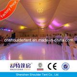 品質の賃借りおよび使用料のためのアルミニウム玄関ひさし1000の人のテント