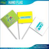 Indicador de mano de papel de encargo (B-NF01P01031)