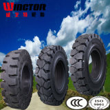 고품질 20.5-25 단단한 OTR 타이어, 바퀴 로더 타이어 20.5-25 고체