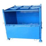 Пакгауз Metalstorage складывая Stackable стальной ящик контейнера Stillage