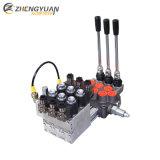 Zda-L15 Series Electric-Hydraulic de alta calidad de las válvulas de control direccional